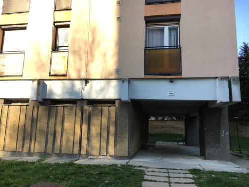 Hetedik Apartman, Pécs