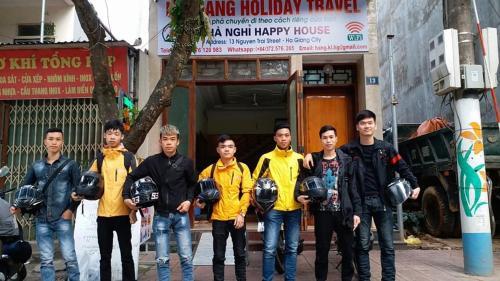 Ha Giang Holiday Travel, Hà Giang