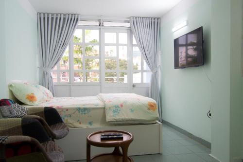 Comfy room @ Ly Chinh Thang street, Quận 3