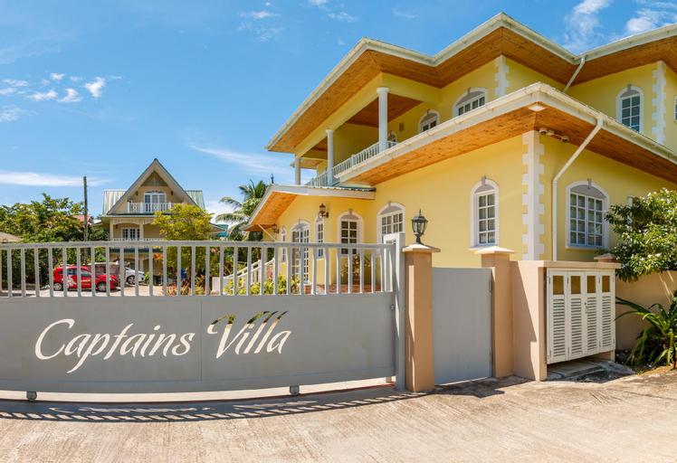 Captain's Villa,