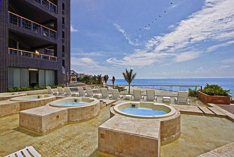 Zuana Beach Resort, Santa Marta (Dist. Esp.)
