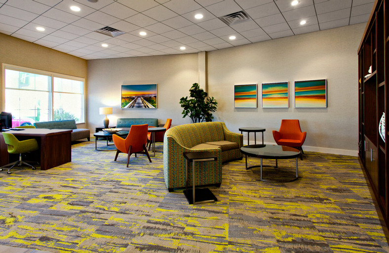 Holiday Inn & Suites On The Ocean, Volusia