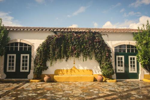Monte do Ravasco Country House, Estremoz