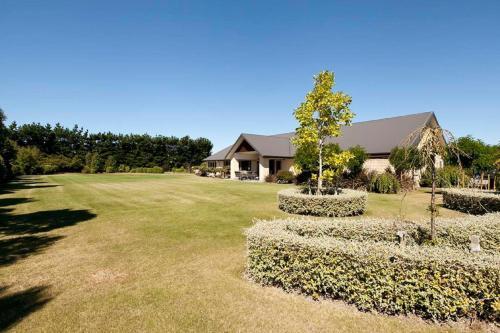 Claremont Country Lodge B&B, Selwyn