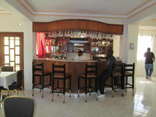 Hotel Tabarre 'S Palace, Port-au-Prince