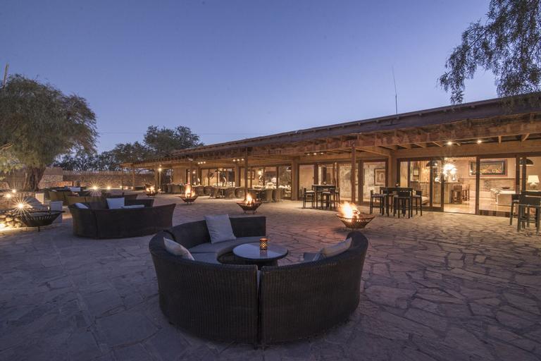 Hotel Cumbres San Pedro de Atacama, El Loa