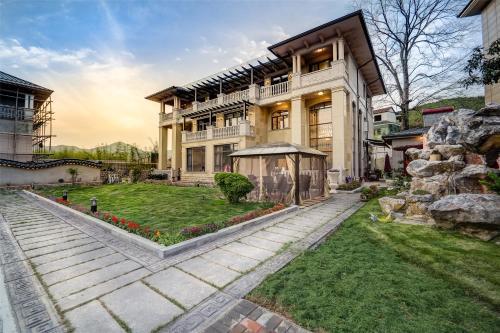 Caiyuan Homestay, Huzhou