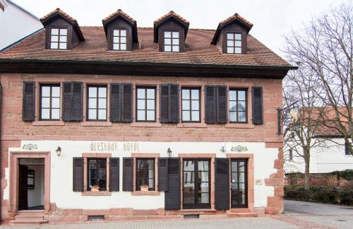 Altstadt Hotel, Kaiserslautern