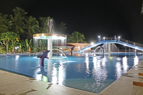 Nassim Hotel & Beach Resort, Santa Ana
