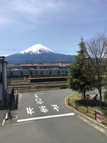 Fuji scenic house 73, Fujikawaguchiko