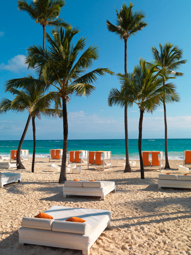 Paradisus Punta Cana Resort, Salvaleón de Higüey