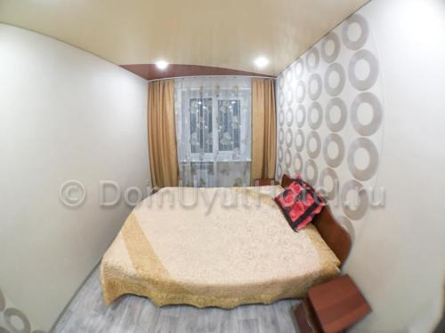 Hotel Domashniy Uyut, Verkhniy Ufaley gorsovet