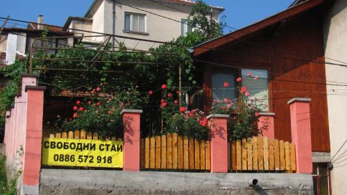 Guesthouse Elena, Belogradchik