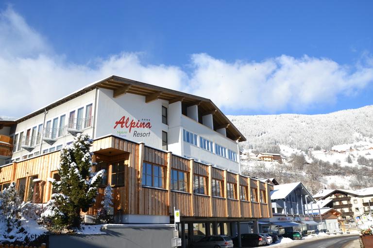 Hotel Alpina Family Resort, Imst