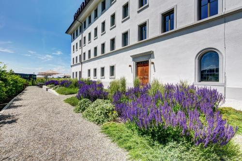 SIGA Guesthouse - Self-Service 24/7 Check In Hotel, Sursee