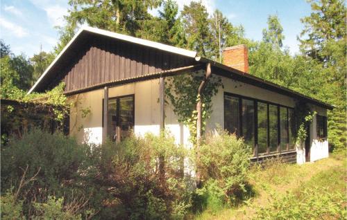 Three-Bedroom Holiday Home in Hollviken, Vellinge