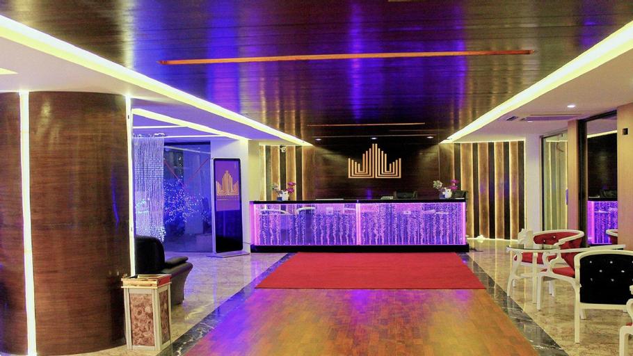 Hotel Noorjahan Grand, Sylhet