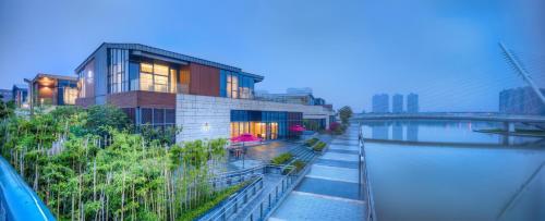 Jiushu Yunlin Boutique Hotel Wuxi Renwen Branch, Wuxi