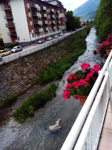 Alloggio Ponte dei Cavalleggeri, Trento