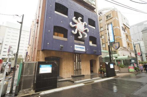 International Hotel Kabukicho, Shinjuku