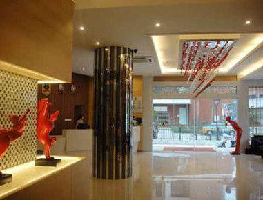 Super 8 Fuzhou Student Avenue, Fuzhou