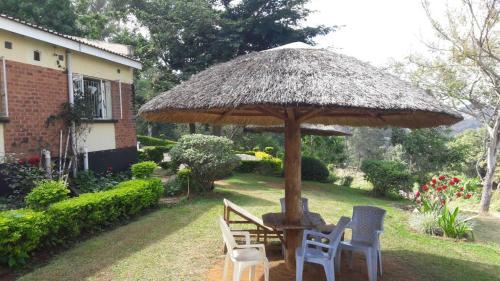 Domino Accommodation and Restaurant, Zomba City