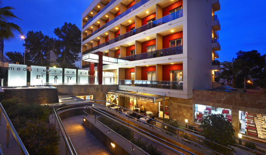MLL Mediterranean Bay - Adults Only, Baleares