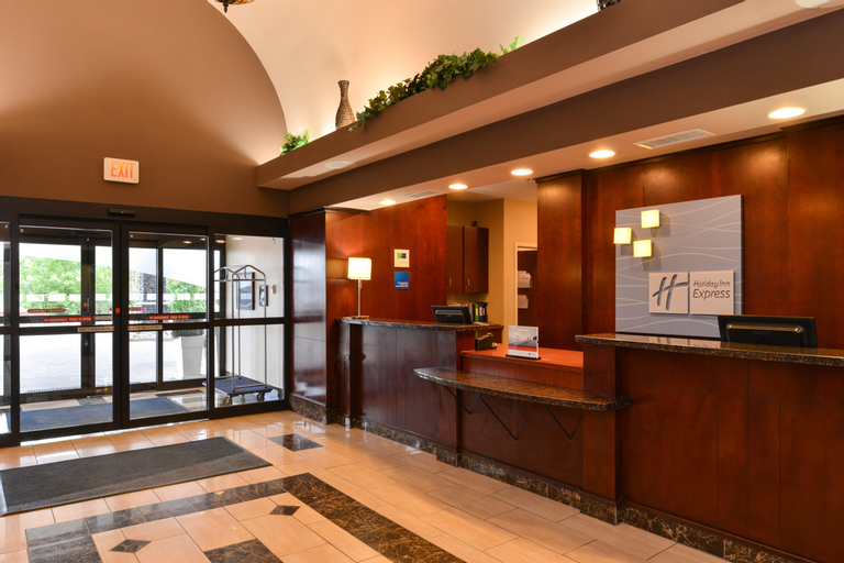 Holiday Inn Express & Suites Edmonton North, Division No. 11