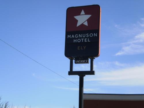 Magnuson Hotel Ely, White Pine