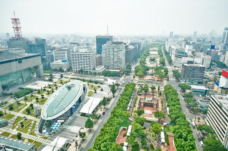 Central Park Hotel Nagoya(Adult Only), Nagoya