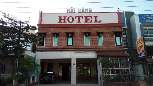 Hai Dang Hotel, Hướng Hóa