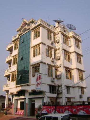 Lashio Power Hotel, Lasho
