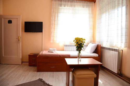 Guest House Villa Garden, Vrnjačka Banja