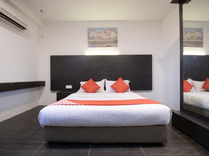 OYO 906 Happy 92 Hotel Lumut, Manjung