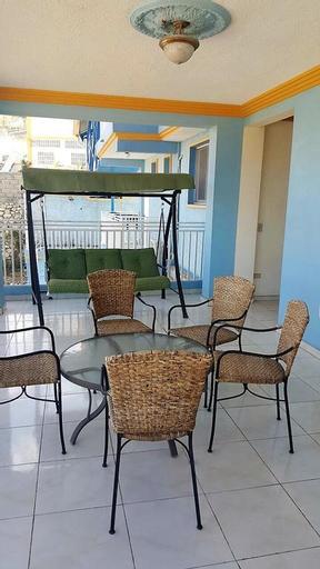 Kayanm Hotel, Port-au-Prince