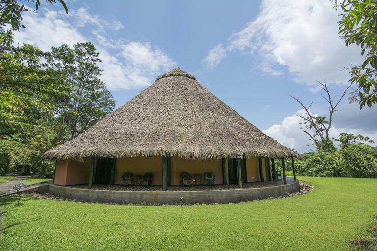 Sarapiquis Rainforest Lodge, Sarapiquí
