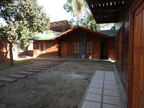 Cabanas De Ituzaingo, Ituzaingó