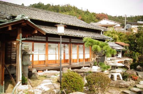 Guest House Toranjyo-lit, Tamano