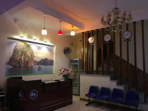 Ha Long Hotel, Ninh Bình