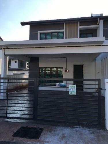 IM2 Homestay, Kuantan