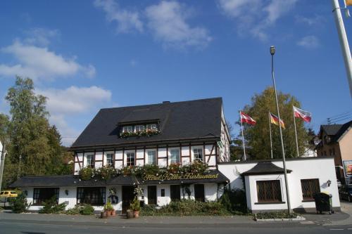 Hotel Keller, Siegen-Wittgenstein