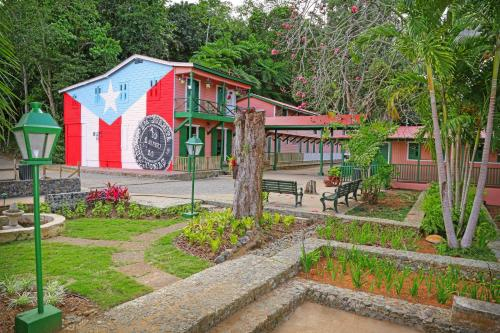 Hacienda Juanita,