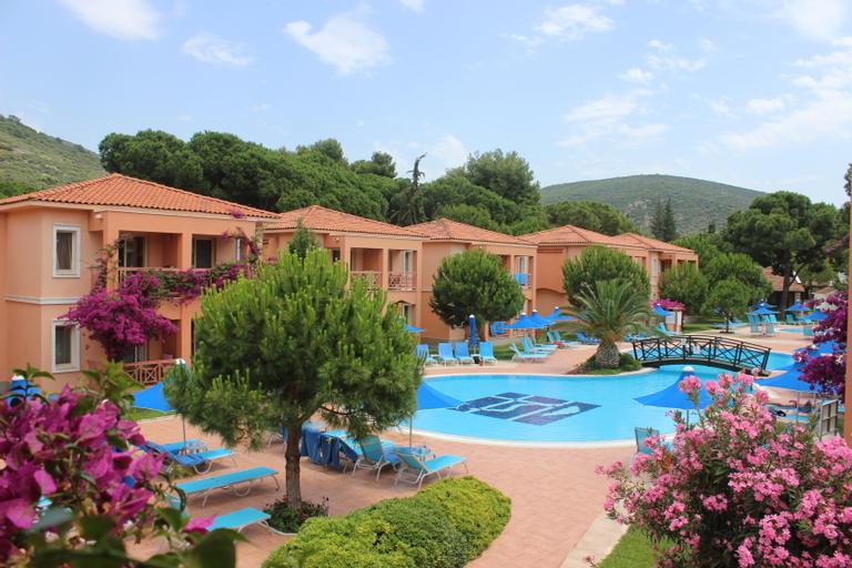 Kustur Club Holiday Village, Selçuk