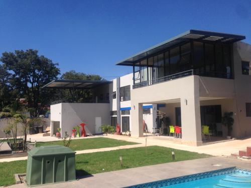 Tshedza Guest House, City of Tshwane