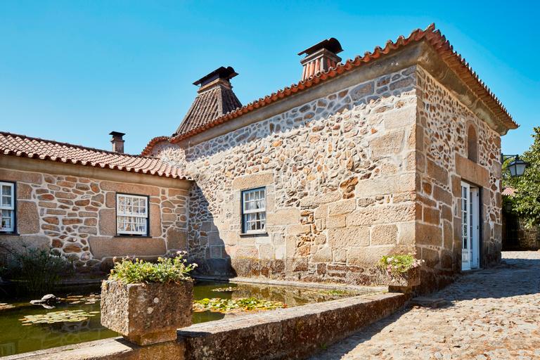 Casa De Canedo, Celorico de Basto