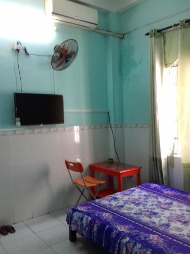 Loc Quyen Motel, Thanh Khê