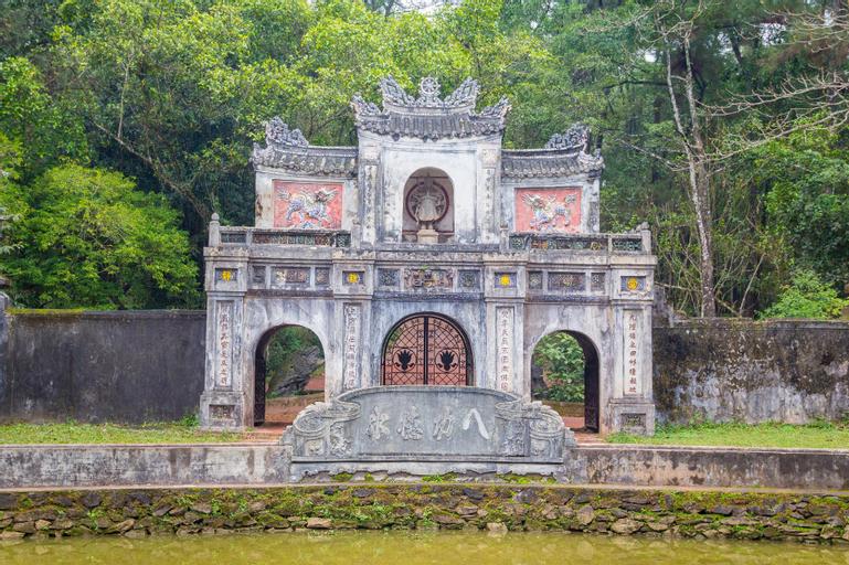 Viet Son Hotel, Huế