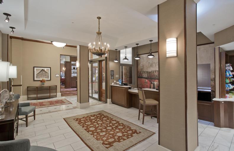 Staybridge Suites Baltimore - Inner Harbor, an IHG Hotel, Baltimore