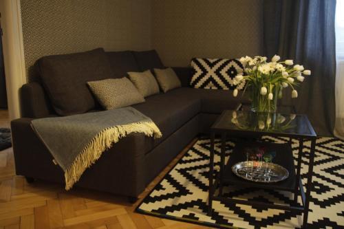 Apartment Okrouhlik, Praha 8