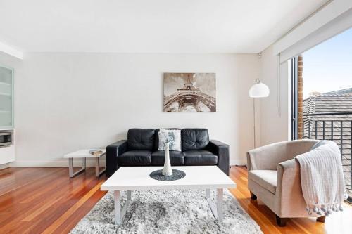 Parklane Apartments, Fremantle